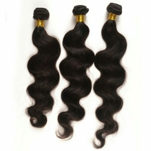 Unprocessed Full Cuticle Aligned Body Wavy Virgin Human Hair Extensions