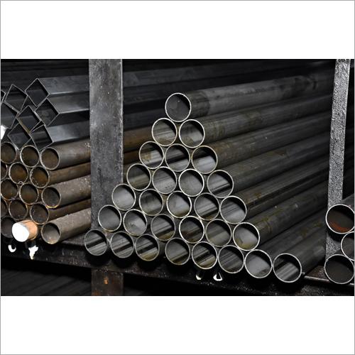 Steel HR Round Pipe