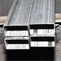 Steel HR Rectangular Pipe