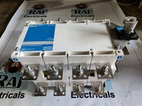 SOCOMEC HPL COS 800A CHANGEOVER SWITCH