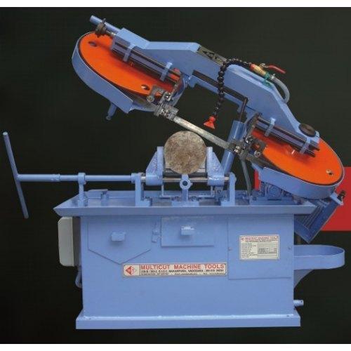 Swing Type Band Saw Machine