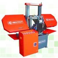 LMG-300 M Fully Automatic Metal Band Sawing Machine
