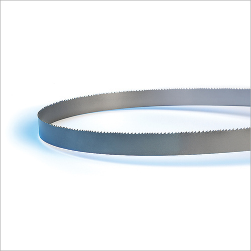 Carbide Tipped Band Saw Blade