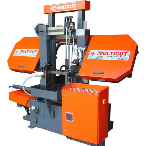 Crankshaft Cutting Machine