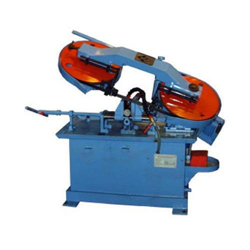 SBM-300 M Hydraulic Hacksaw Machine