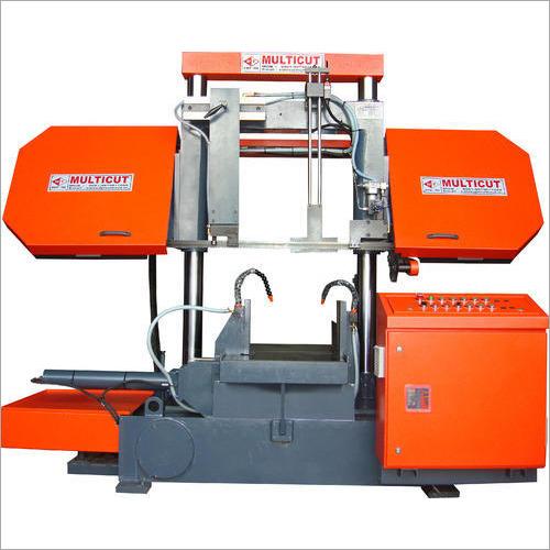 Spring Cutting Machine