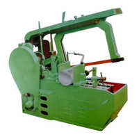 SBM-200 M Power Hacksaw Machine