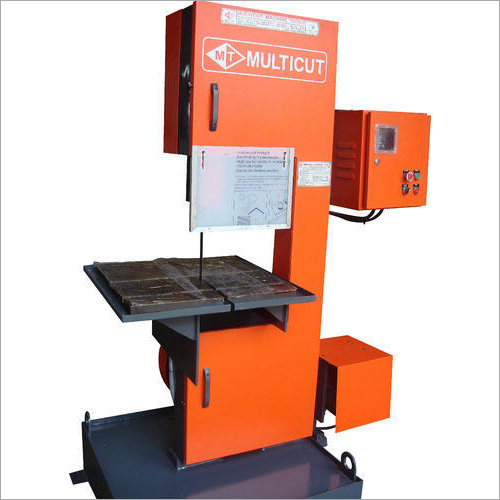 VBM-150 Riser Cutting Machine