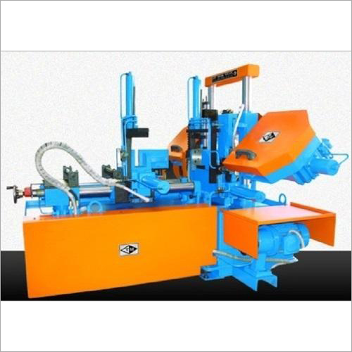 Thin Wall Aluminum Tube Cutting Machine