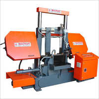 BDC-300 A SS Casting Cutting Bandsaw