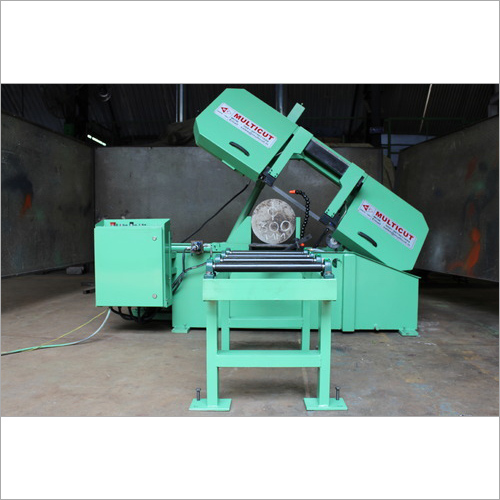 Swing Type Cutting Machine