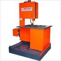 Riser Engine Head Block Riser Cutting Machine
