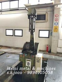 16 TON BROACHING MACHINE VARINELLI (ITALY)
