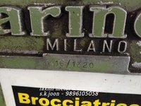 16 TON BROACHING MACHINE VARINELLI (ITALY)