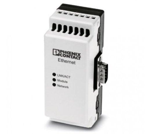 Phoenix Contact I/O Extension Module - NLC-IO-06I-04QTP-01A - 2701072