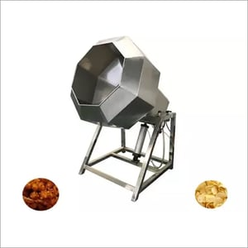 Food Seasoning Machine-Flavoring Machine