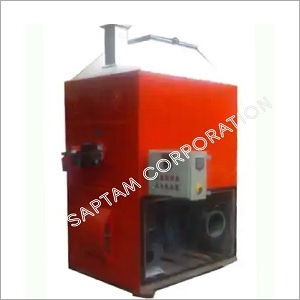 Gas Fired Hot Air Generator