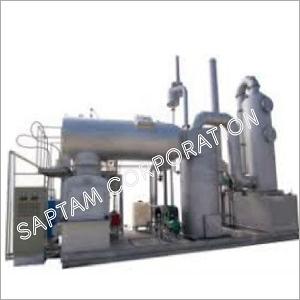 Industrial Waste Incinerator