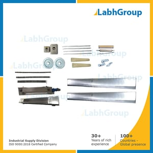 Mould Spare parts and consumables for biscuit making machines