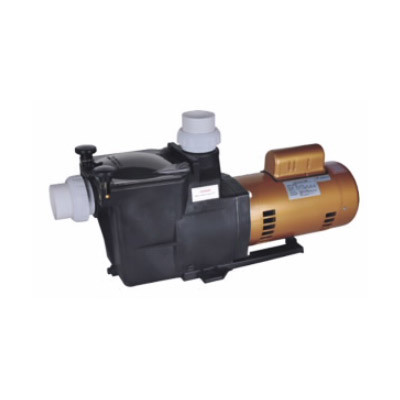 SP Pump with Single-Phase Motors