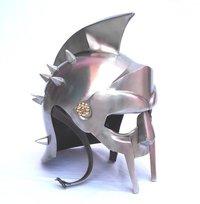 Gladiator Maximus Decimus Meridius Helmet