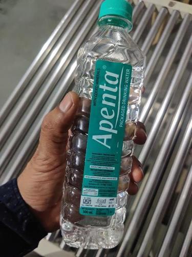 Apenta Water
