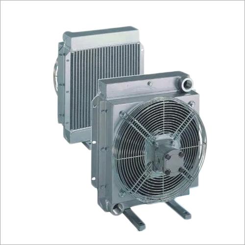 Air Blast Hydraulic Oil Coolers