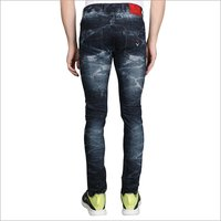 Mens Designer Denim Jeans