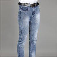 Mens Stretchable Denim Jeans