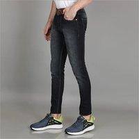 Mens Comfort Fit Denim Jeans