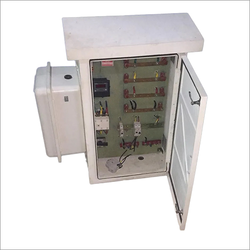 Electrical Pillar Box