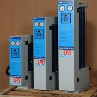 Wall Mounted Refrigerated Air Dryer