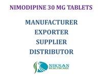 Nicorandil 5 Mg Tablets