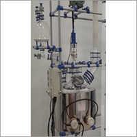 Lab Distillation Unit