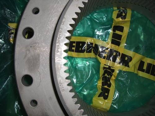 Liebherr Spare parts