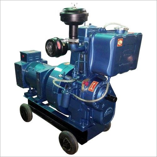 10 KVA Air Cooled Diesel Generator
