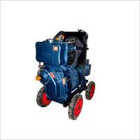5 Kva Water Cooled Diesel Generator