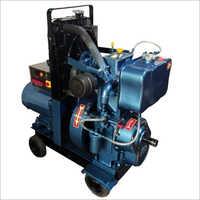 Diesel Welding Generator Set
