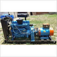 Refurbished Ashok Leyland 50 Hz 62.5 Kv Genset