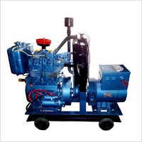 15 Kva Water Cooled Diesel Generator