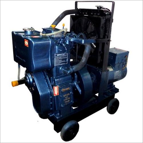 10 KVA Transformer Type Diesel Generator