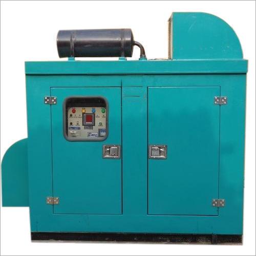 Water Cooled Silent Generator Set