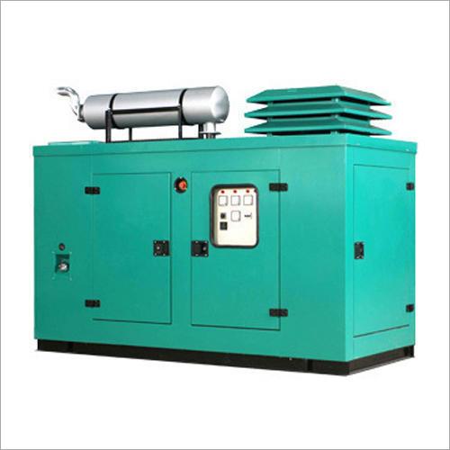 Industrial Silent Generator Set
