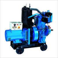 MS Welding Generator