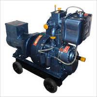Generator 10 KVA Single Phase Air Cooled Transformer Type SBL