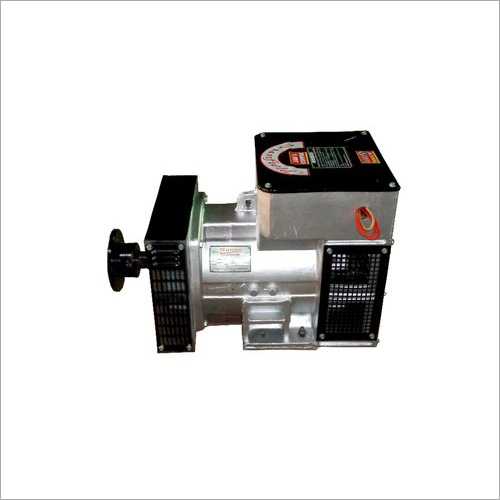 20 KVA Three Phase AC Alternator