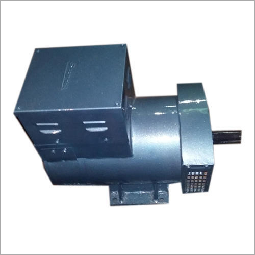 30 KVA Three Phase AC Alternator