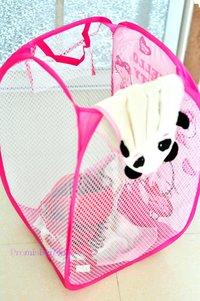 Net Laundry Basket