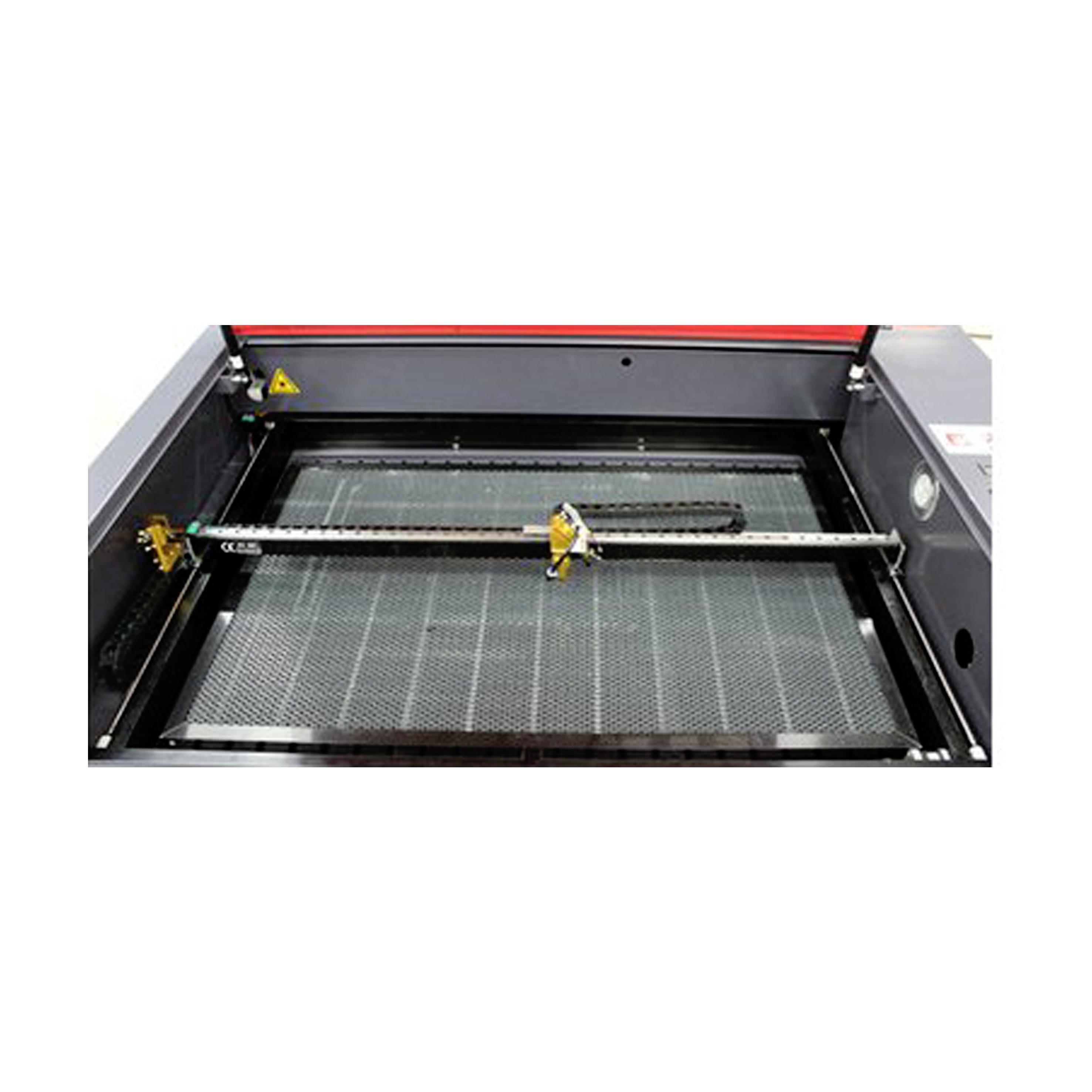 Laser Engraving Cutting Machine (80 W)