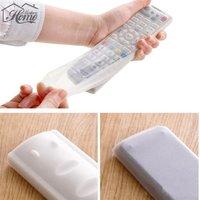 Silicone Remote Control Cover